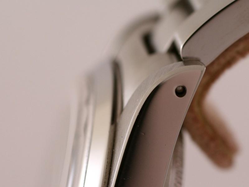 (Vendue) Rolex Milgauss        Réf : 1019 Img_6343
