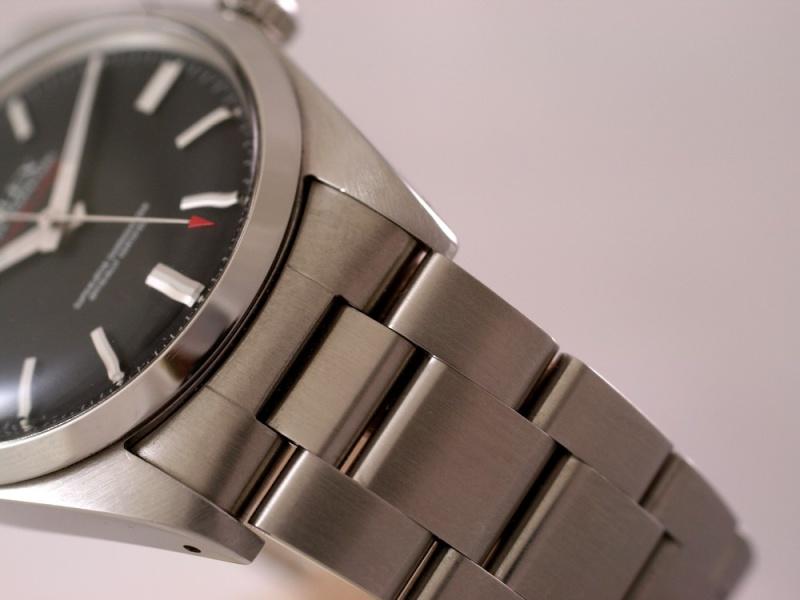 (Vendue) Rolex Milgauss        Réf : 1019 Img_6413