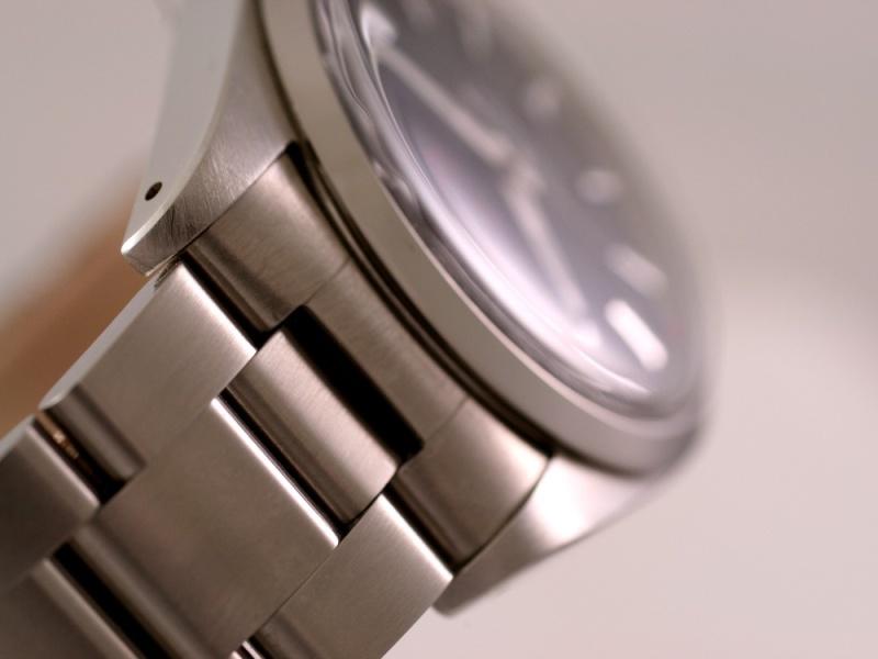 (Vendue) Rolex Milgauss        Réf : 1019 Img_6414