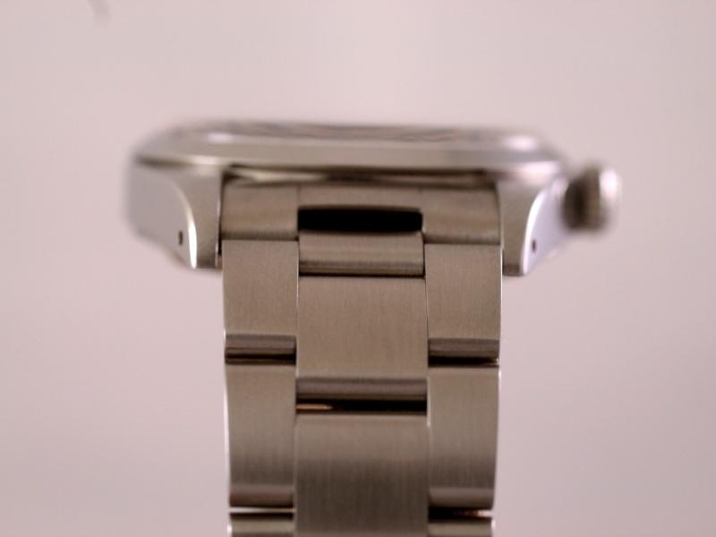(Vendue) Rolex Milgauss        Réf : 1019 Img_6415