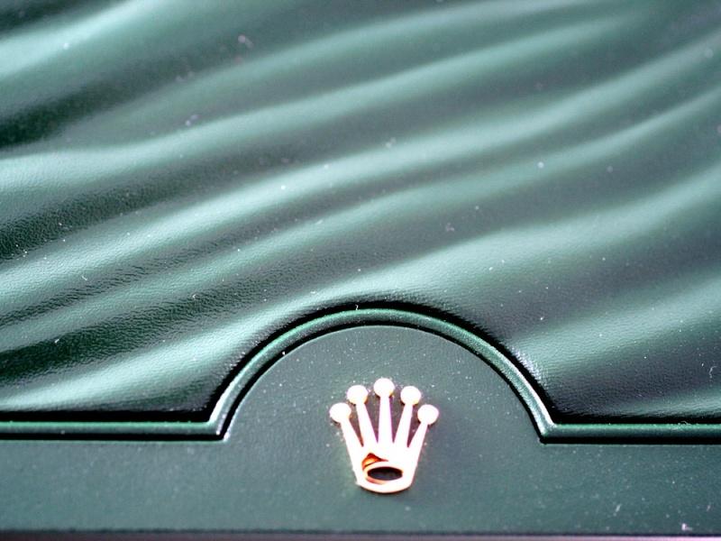 (Vendue) Rolex SubmarinerRéf : 14060 M Img_8314