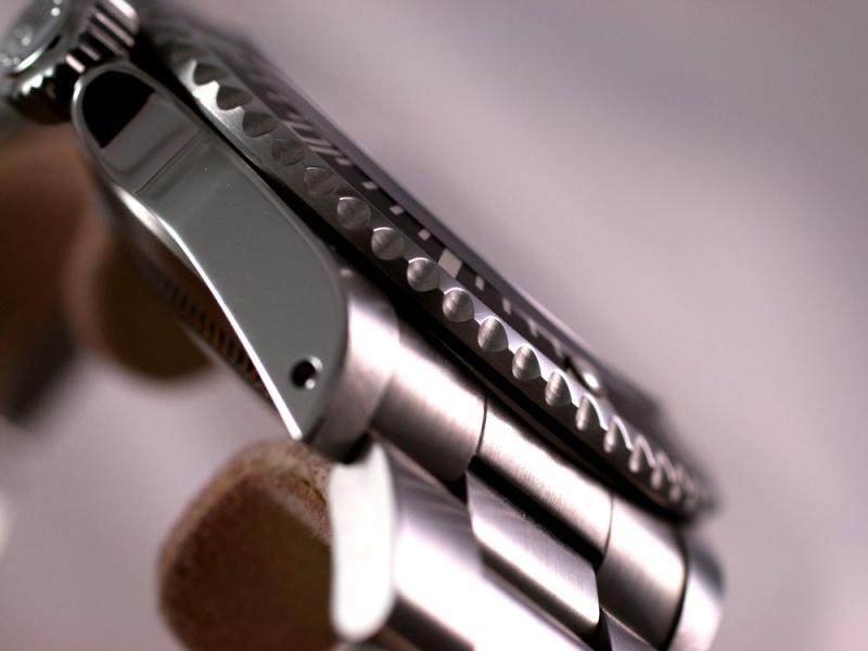 (Vendue) Rolex SubmarinerRéf : 14060 M Img_8415