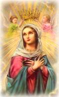 Our Lady Queen of Saints