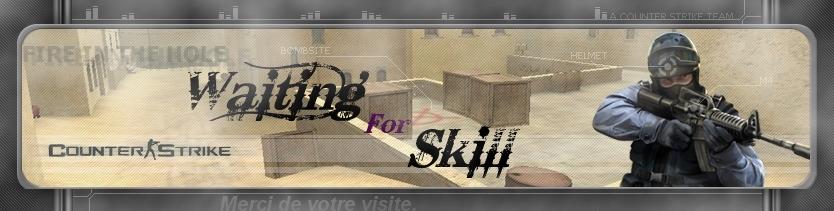 Forum des W.4.Skill