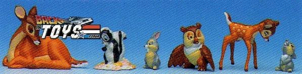 DISNEY CLASSIC (KID'M) 1996 Bambi10