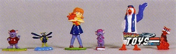 DISNEY CLASSIC (KID'M) 1996 Bernar10