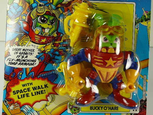 BUCKY O'HARE (Hasbro) 1991 - Page 3 Bucky210