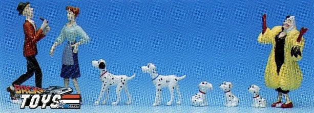 DISNEY CLASSIC (KID'M) 1996 Dalmat10