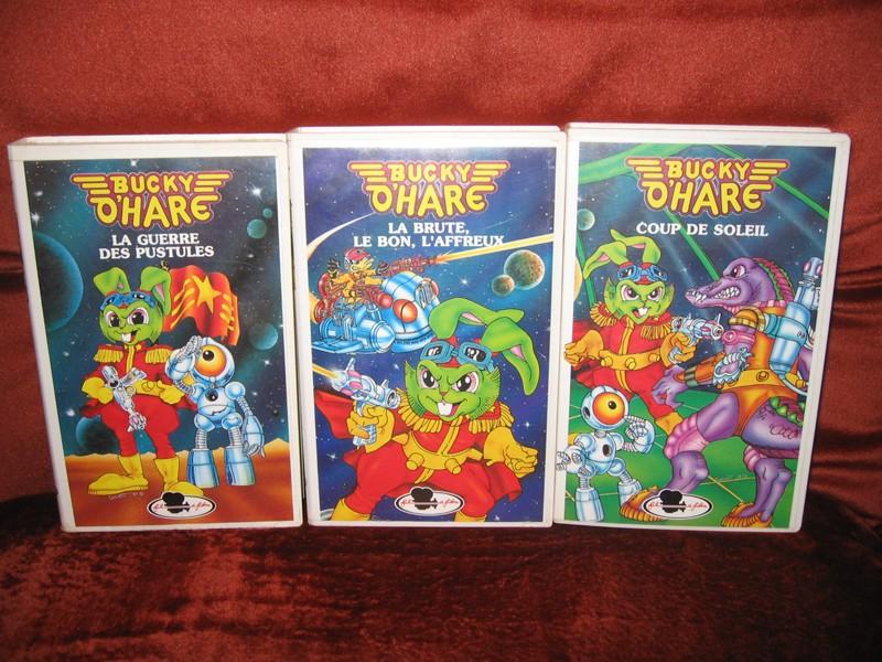 BUCKY O'HARE (Hasbro) 1991 - Page 3 Img_0311