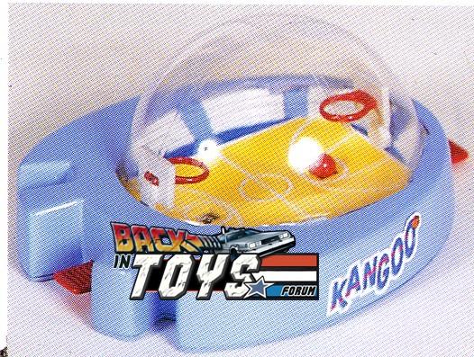 KANGOO (AB) 1996 Kangoo15