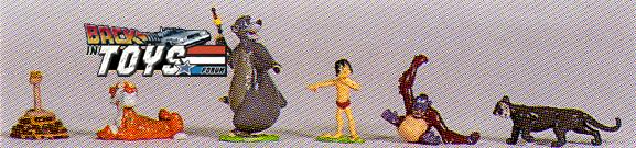 DISNEY CLASSIC (KID'M) 1996 Livre10