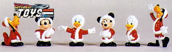 DISNEY CLASSIC (KID'M) 1996 Mickey10