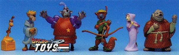 DISNEY CLASSIC (KID'M) 1996 Robin10