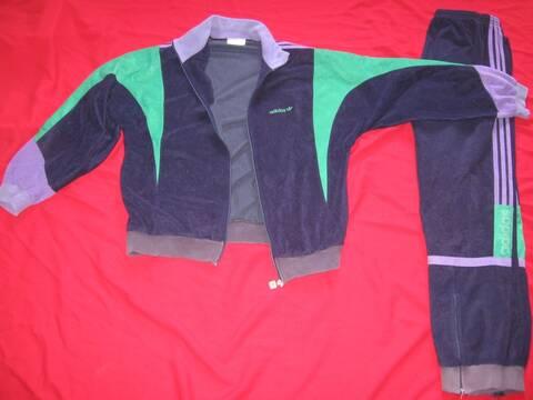 Vêtement] Survêtement ADIDAS Challenger, Lazer etc Page 23