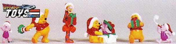 DISNEY CLASSIC (KID'M) 1996 Winnie10