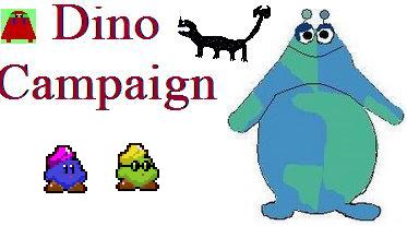 Dino Campaign