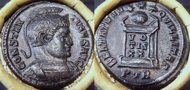monnaie casqué Monnai11