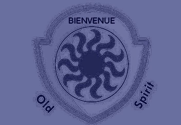 Old Spirit - Old School Spirit - Dofus - Serveur Pandore (ex hyrkul)