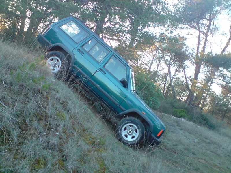 pb de boite de transfer jeep cherokee vm P0401010