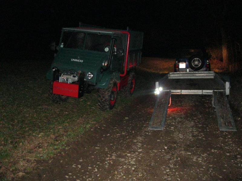 """le 411 de fabien dans """"tracteur collection"""" D110"""