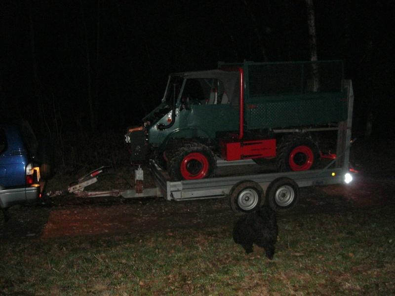 """le 411 de fabien dans """"tracteur collection"""" D310"""