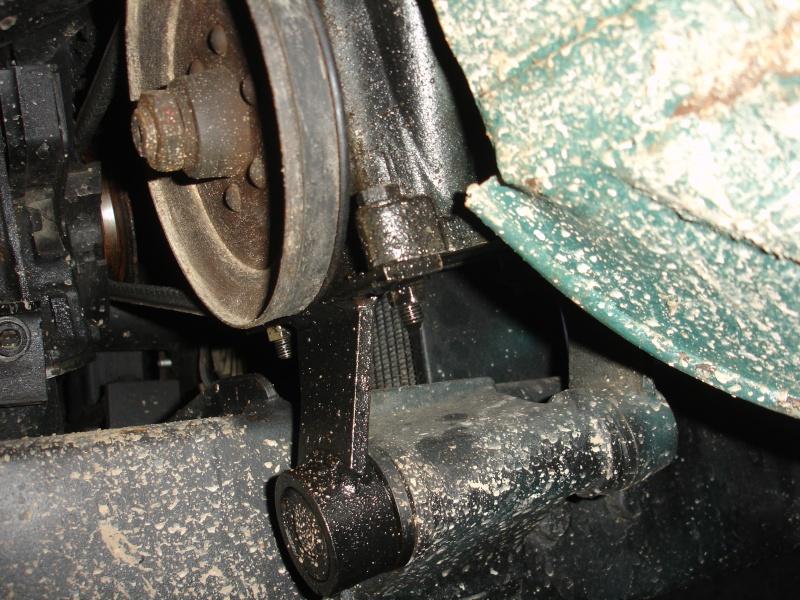pompe hydrolique origine 411 Dsc09810