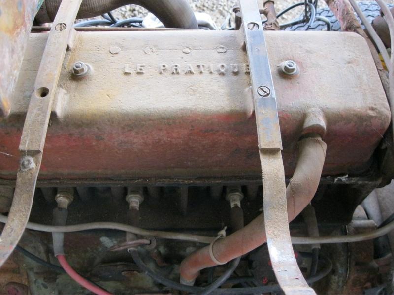 mon p'tit tracteur  SABATIER -Le Pratique à moteur Citroën ! Img_2210