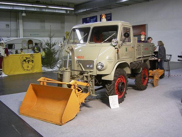 musée d'unimog Strass10