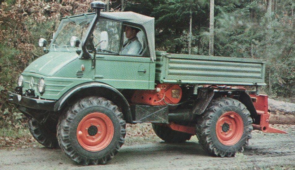 forestiers de roger : première partie Treuil11