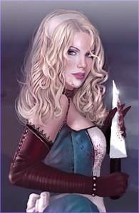 Galerie : avatars féminins Alice_10