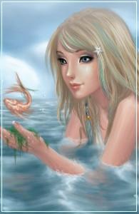 Galerie : avatars féminins Aquama10
