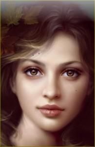 Galerie : avatars féminins Elixir10