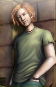 Galerie : avatars masculins Goblin10
