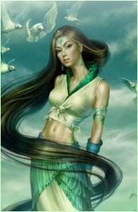Galerie : avatars féminins Godess10