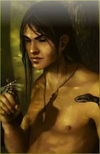 Galerie : avatars masculins Green_10