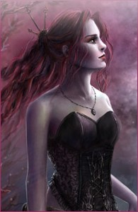 Galerie : avatars féminins Irulan11