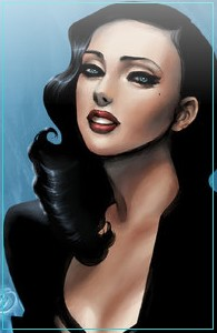 Galerie : avatars féminins Kissfr10