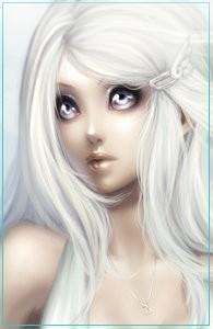 Galerie : avatars féminins Lightw10