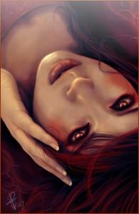 Galerie : avatars féminins Lilian11