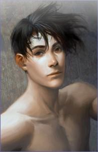 Galerie : avatars masculins Lululu10