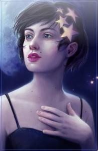 Galerie : avatars féminins Sophia10