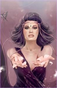 Galerie : avatars féminins Spring10