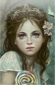 Galerie : avatars féminins Sucred10