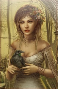Galerie : avatars féminins Thegat10