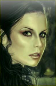 Galerie : avatars féminins Therun10