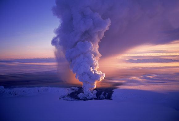 Ahora el turno parece ser para el gran Vatnajökull........ 10vatn11