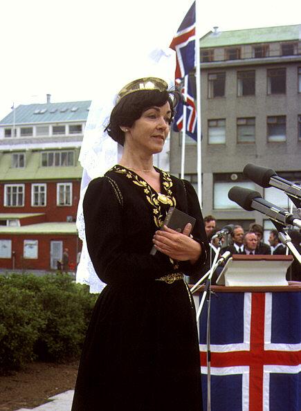 Día de la Independencia de Islandia - 17 de Junio. Ic16910