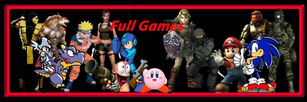 Full Games
