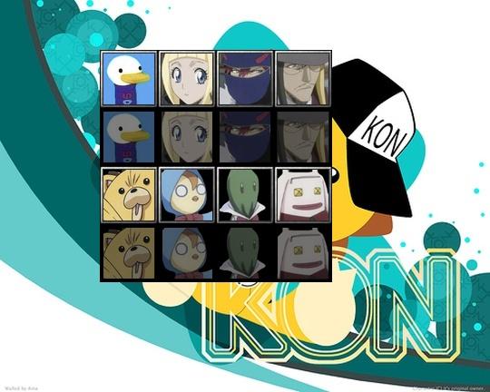 Bleach: ModSoul Icons Modsou10