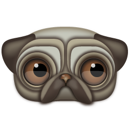 Icon Request Thread - Page 4 Pug10